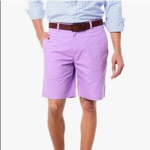 Vineyard Vines Men's Club Shorts Lavender
